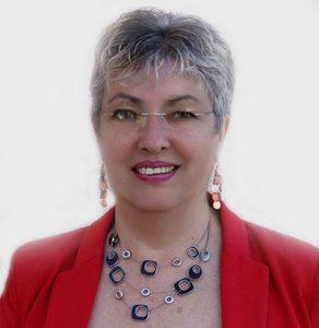 Christine Davidson English Celebrant