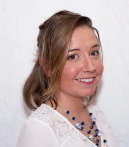 Stephanie Berthe Bilingual Celebrant